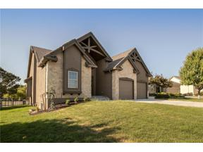 Property for sale at 3853 NW Cimarron Street, Lee's Summit,  Missouri 64064