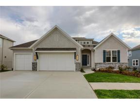 Property for sale at 23253 W 124th Place, Olathe,  Kansas 66061