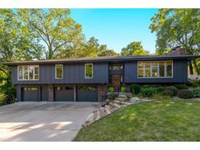 Property for sale at 250 Terrace Trail, Lake Quivira,  Kansas 66217