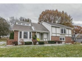 Property for sale at 253 Winnebago Drive, Lake Winnebago,  Missouri 64034