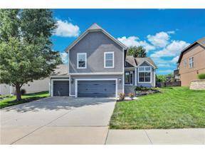 Property for sale at 2281 W Layton Drive, Olathe,  Kansas 66061