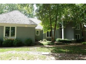 Property for sale at 16820 S Country Club Drive, Loch Lloyd,  Missouri 64012