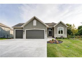 Property for sale at 24341 W 92nd Street, Lenexa,  Kansas 66227