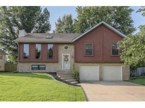 Property for sale at 15731 W 146th Street, Olathe,  Kansas 66062