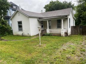 Property for sale at 771 Ottawa Street, Leavenworth,  Kansas 66048