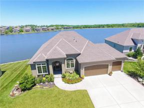 Property for sale at 1124 Lakecrest Circle, Raymore,  Missouri 64083