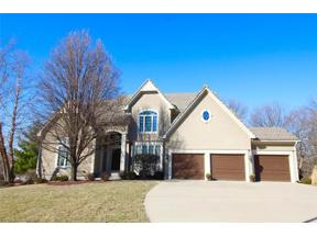 Property for sale at 8032 Clearwater Drive, Parkville,  Missouri 64152
