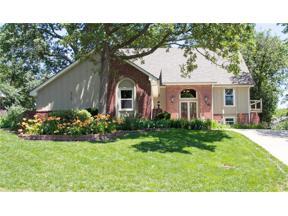 Property for sale at 210 NW Shagbark Street, Lee's Summit,  Missouri 64064