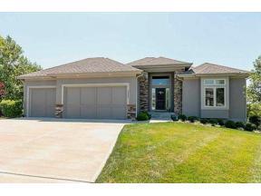 Property for sale at 11537 S Carbondale Street, Olathe,  Kansas 66061