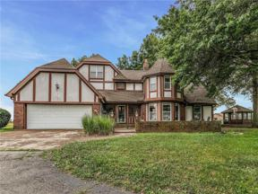 Property for sale at 4245 W 247th Street, Louisburg,  Kansas 66053