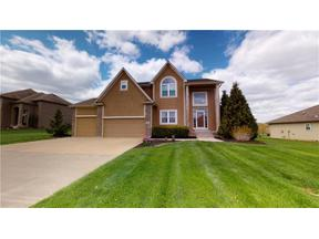 Property for sale at 4524 SW Admiral Byrd Drive, Lee'S Summit,  Missouri 64082