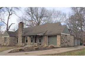 Property for sale at 2812 W 90th Street, Leawood,  Kansas 66206