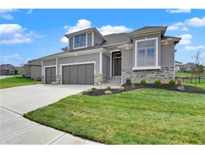Property for sale at 13017 W 170th Street, Overland Park,  Kansas 66221