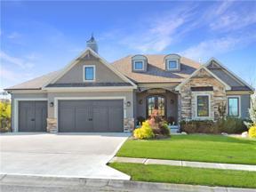 Property for sale at 1014 Bridgeshire Drive, Raymore,  Missouri 64083