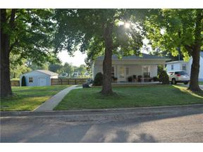 Property for sale at 1302 Walnut Street, Higginsville,  Missouri 64037