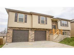 Property for sale at 1110 SW 5 Th Terrace, Oak Grove,  Missouri 64075