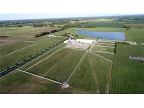 Property for sale at 22571 Metcalf Road, Bucyrus,  Kansas 66013