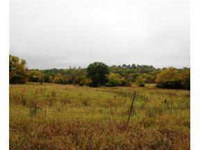 Property for sale at Kansas Road, Sedan,  Kansas 67331