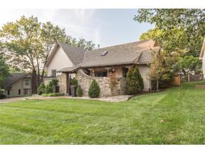 Property for sale at 206 NW Teakwood Street, Lee's Summit,  Missouri 64064