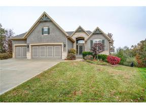 Property for sale at 23171 W 124 Place, Olathe,  Kansas 66061