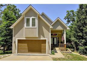 Property for sale at 52 Z Lake Shore Drive, Lake Lotawana,  Missouri 64086