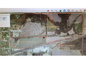 Property for sale at 5000 K33 Thomas Road Road, Wellsville,  Kansas 66092