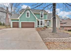 Property for sale at 5712 Greenwood Street, Shawnee,  Kansas 66216