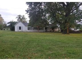 Property for sale at 4473 SW County Road 1238 Road, Butler,  Missouri 64730