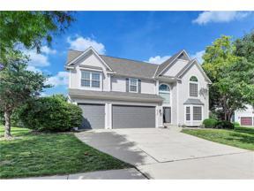 Property for sale at 9529 Falcon Ridge Drive, Lenexa,  Kansas 66220