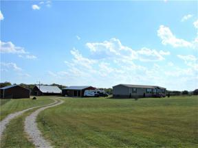 Property for sale at 37803 E State Rt. 2 Highway, Garden City,  Missouri 64747