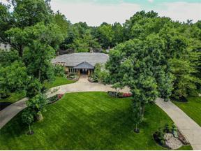 Property for sale at 8615 Reinhardt Lane, Leawood,  Kansas 66206
