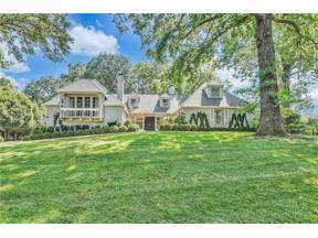 Property for sale at 2321 Guilford Lane, Mission Hills,  Kansas 66208