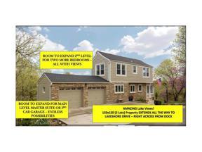 Property for sale at 227 Apache Trail West Street, Lake Quivira,  Kansas 66217