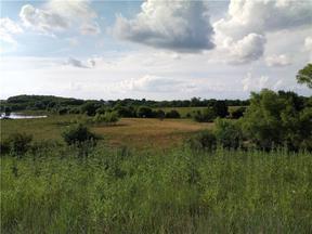 Property for sale at 0000 Evening Star Road, De Soto,  Kansas 66025