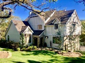 Property for sale at 289 W Terrace Trail, Lake Quivira,  Kansas 66217
