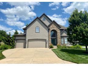 Property for sale at 11685 S Sumac Street, Olathe,  Kansas 66061