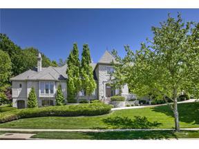 Property for sale at 11425 Canterbury Circle, Leawood,  Kansas 66211