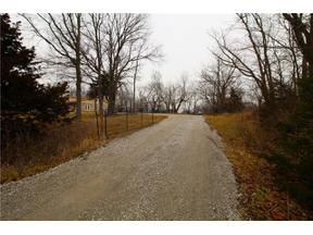 Property for sale at 301 NW 2001 Road, Pleasant Hill,  Missouri 64080