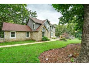 Property for sale at 4514 Woodstock Street, Shawnee,  Kansas 66218