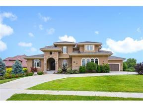 Property for sale at 15344 Stearns Street, Overland Park,  Kansas 66221