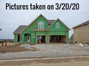 Property for sale at 25053 W 114th Street, Olathe,  Kansas 66061