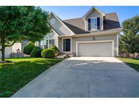 Property for sale at 16224 W 157th Terrace, Olathe,  Kansas 66062