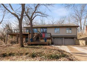 Property for sale at 424 Navajo Lane, Lake Quivira,  Kansas 66217
