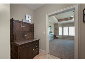 Property for sale at 15516 Benson Street, Overland Park,  Kansas 66221