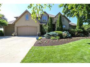 Property for sale at 1675 NE Lashbrook Court, Lee'S Summit,  Missouri 64086