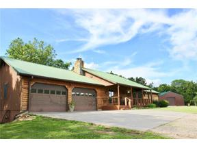Property for sale at 419 SE Pp Highway, Leeton,  Missouri 64761