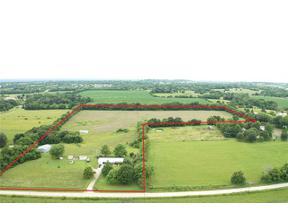 Property for sale at 5555 Kinnamon Road, Odessa,  Missouri 64076