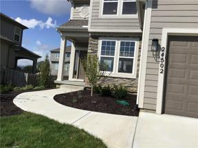 Property for sale at 24502 W 80th Terrace, Lenexa,  Kansas 66227