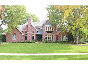 Property for sale at 11709 Brookwood Avenue, Leawood,  Kansas 66211