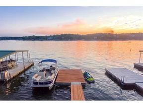 Property for sale at 57 V Street, Lake Lotawana,  Missouri 64086